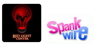 Red Light Center and Spankwire featured partners of cambuilder